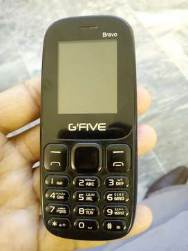 G Five mobile for sale