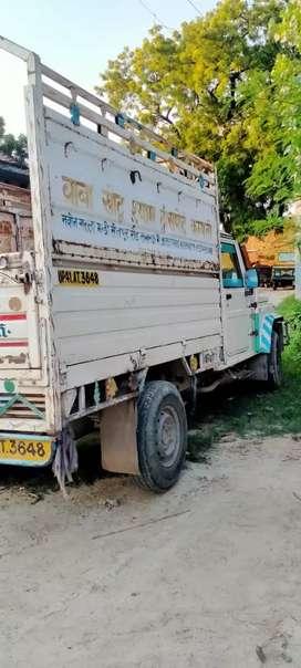 Mahindra pickup Bolero