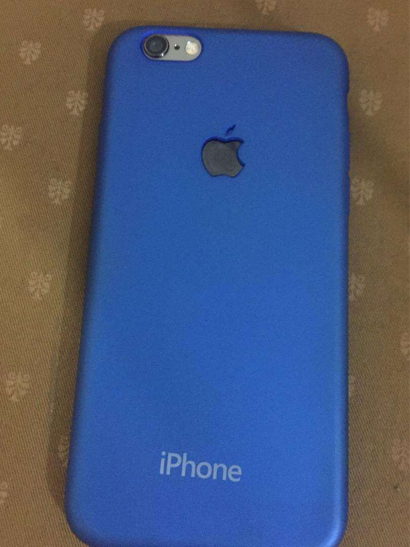 Iphone 6 (16gb) Pta Approved 0