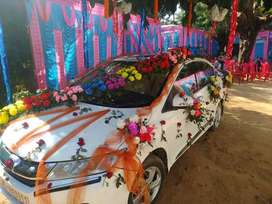 Booking for Dulha gadi... Or outstation ride 10rs/km + toll.