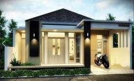 renovasi rumah, cat rumah