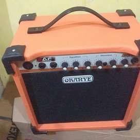 Amplifier 8 in news