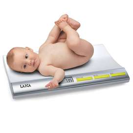 Baby Scale Made in Italy Medical approved scale For Kids, Children