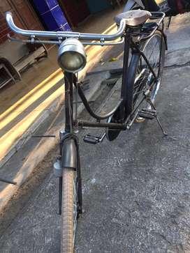 Jual cepat Sepeda Ontel