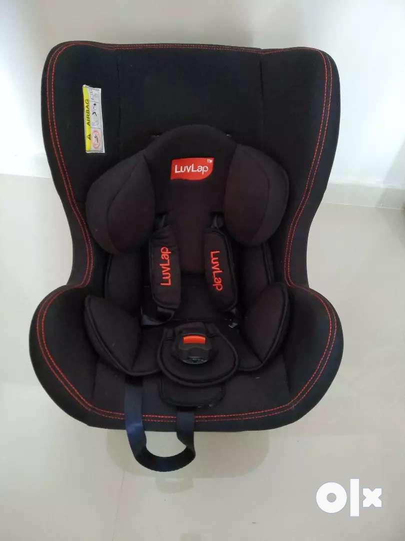 Baby Car Seat 0