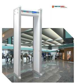 Walk Through  Gate/Security Gate 18 Zone Original Arsenal 24-A 18 Zone