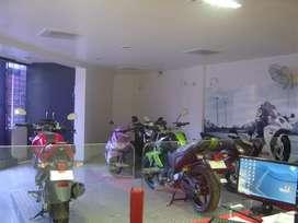 810sqft Shop/Showroom sale PCMC Kasarwadi