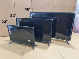 40* Full HD Led Tv(43* box) , Home delivery ,Wall mount ,Fitting Free