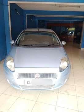 Fiat Punto Emotion 1.4, 2011, Diesel