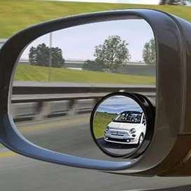 Cermin cembung spion blind sport universal DIY berkualitas