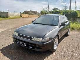 Jual Mobil Great Corolla 1.6 Seg 1995