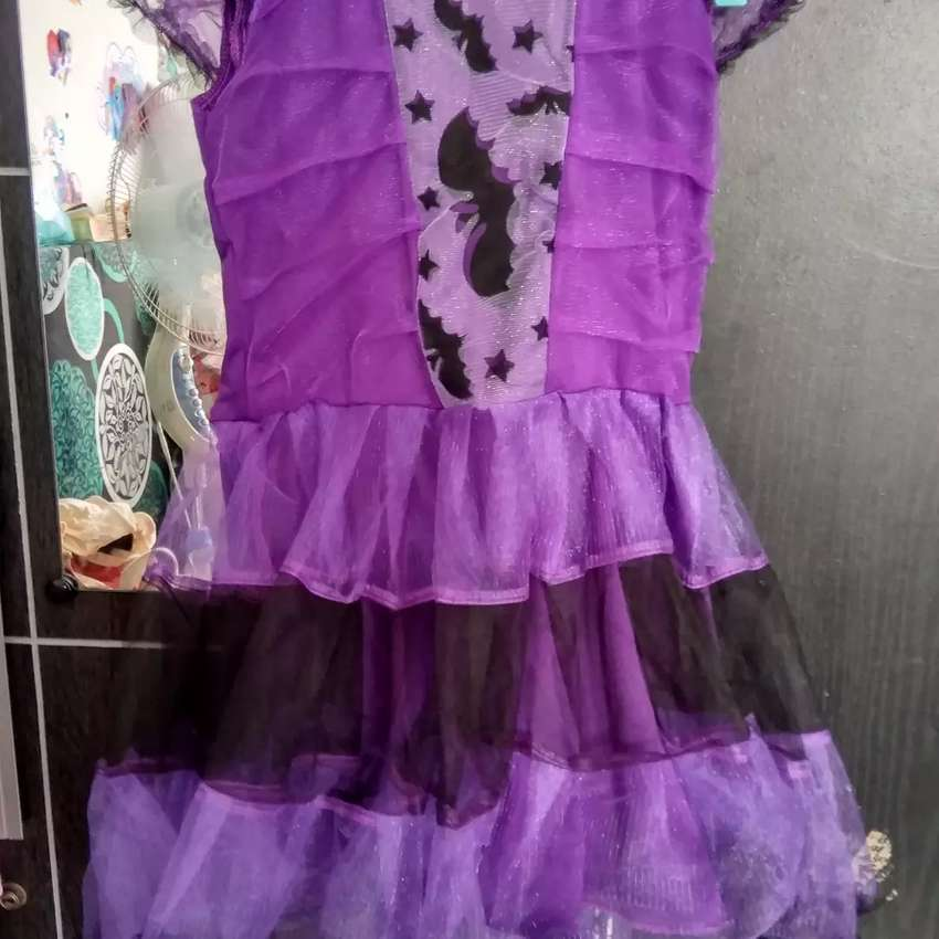 Dress anak perempuan 0