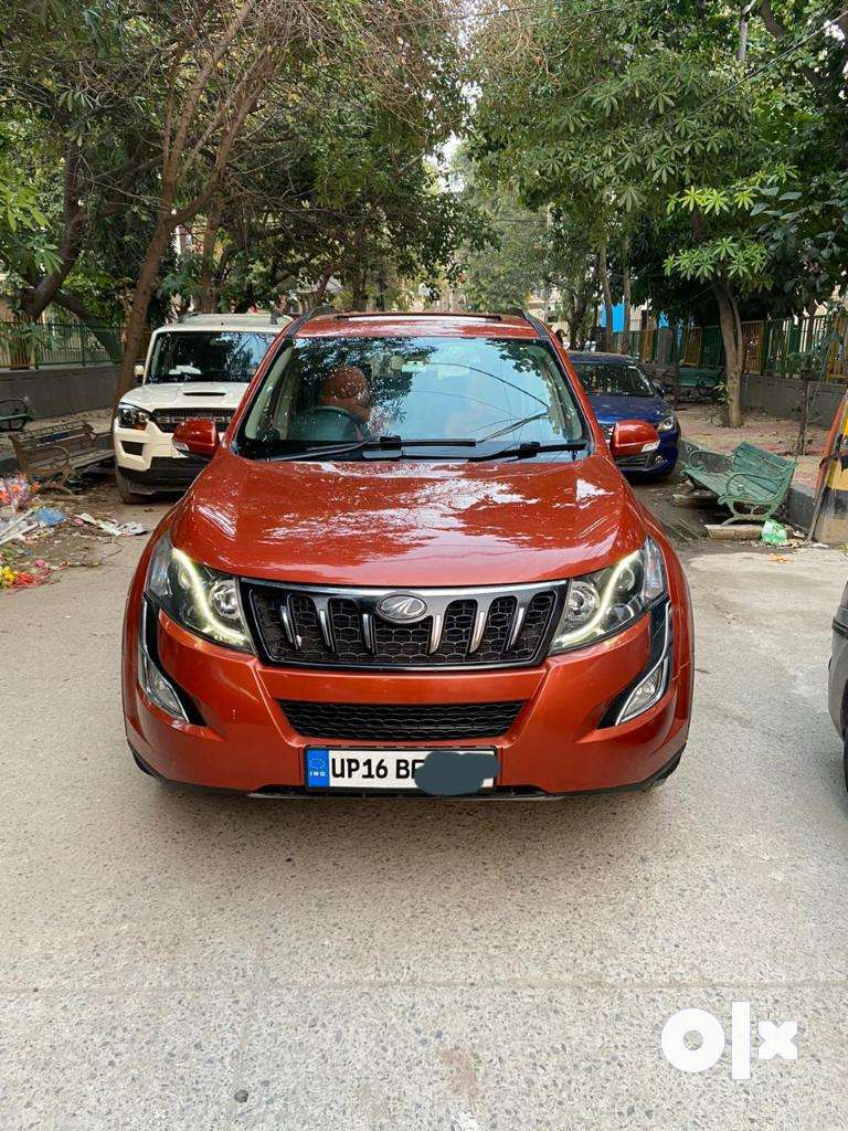 Mahindra Xuv500 XUV500 W10, 2016, Diesel 0