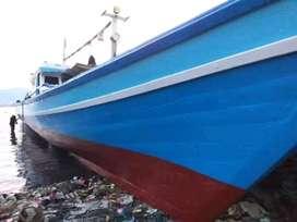 Perahu kapal ikan