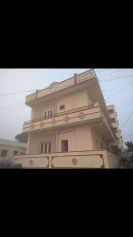 3BHK DUPLEX HOUSE FOR RENT,
