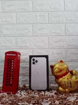 iPhone 11 PRO 64GB BARU garansi tam cash/kredit bisa