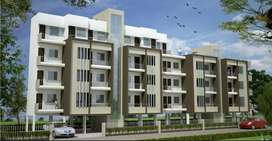 Ready possession flat for sale @ Shirur