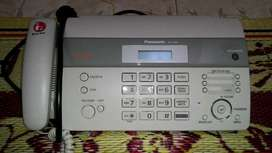 Panasonic KX-FT983 with copy and auto answer caller id ...
