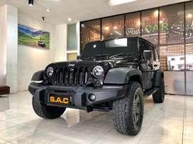 Jeep JK Sport CRD (Diesel) 2014, Km 42rb Rendy SAC