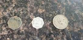 Coin 1947 Georgemperore vi King