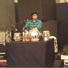 Aditya tabla academy