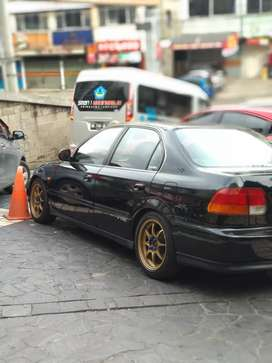 Jual civic ferio