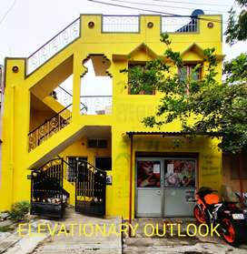 3BHK House for Lease