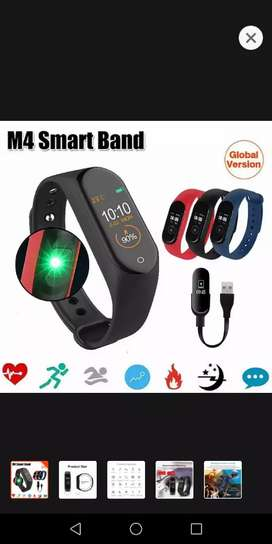 I am selling m4 band in very ecnomical price
