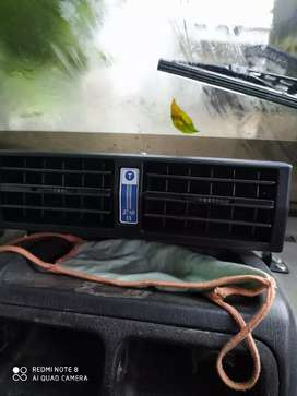 Fan 12 volt DC  car auto van