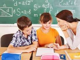 Online tuition in zoom meet from 5th to 10th