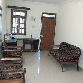 At Colva Goa, 2 bhk Furnished Beach Flat for Sale