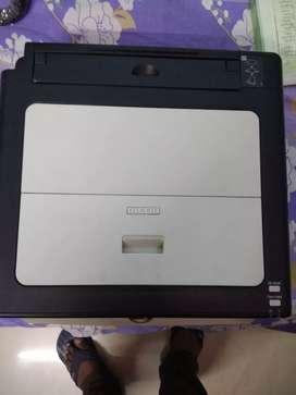 Ricoh LaserJet Printer