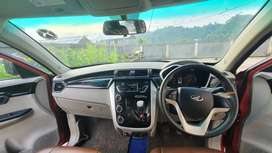 Mahindra KUV 100 2016 Petrol 46422 Km Driven