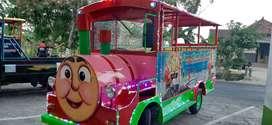 kereta mini wisata odong odong bebas request model RY
