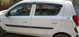 Alto 800 company fitted CNG MODEL