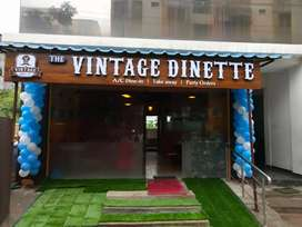 The Vintage Dinette
