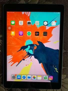 iPad 6th generation 32 gb wifi only warna grey