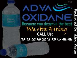"""Require Energetic Sales & Marketing Guys for our Brand """"ADVA OXIDANE"""""""