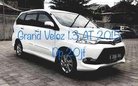 Dp20jt Avanza Veloz AT 2015 TT Ertiga/Mobilio/Xenia/Terios 2014/2016