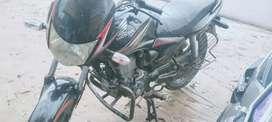 Honda shine Well maintain 1 hand used bike with 1st owner