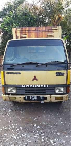 Dijual Mitsubishi Colt Diesel Engkel Ps100 2003