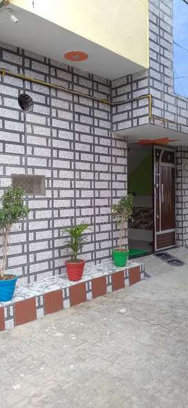 2 BHK (2 ROOM) FOR RENT