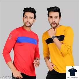 Stylish Men T Shirts | COD Available