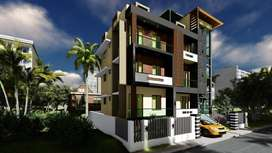 3BHK APPARTMENT FOR SALE