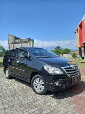 Kijang Innova G luxury 2014 low KM 54.000