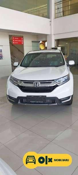 [Mobil Baru] HONDA CRV PROMO AWAL TAHUN RASA AKHIR TAHUN