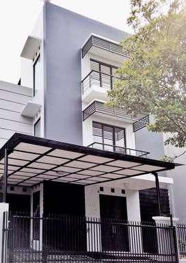 Dijual rumah bagus siap huni Puspita Loka BSD City Serpong