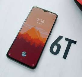 Thursday offer sale on one plus 6T model with all accessories bill and