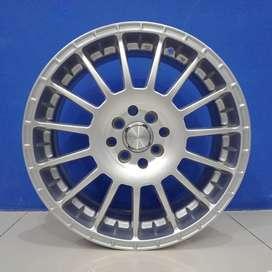 Velg Mobil Ring 16 HSR Arrow Lebar 7 Hole 8X100/114 Et 45