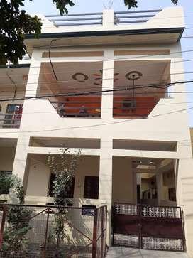 House on Rent in Rajajipuram (2 Rooms + One Hall)